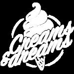 Creams and Dreams logo